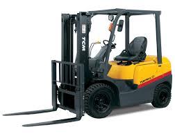 Forklift Kira