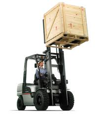 Forklift Kiralamak